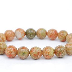 Shop Unakite Bracelets! Unakite Bracelet, Unakite Bracelets 10mm, Unakite Bracelets, Epidote Bead Bracelet, Epidote Beaded, Unakite Crystals, Unakite Minerals Gift | Natural genuine gemstone jewelry in modern, chic, boho, elegant styles. Buy crystal handmade handcrafted artisan art jewelry & accessories. #jewelry #beaded #beadedjewelry #product #gifts #shopping #style #fashion #product