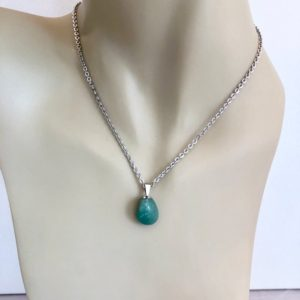 Shop Aventurine Necklaces! Aventurine Necklace, Aventurine Healing Stone Necklace, Good luck Necklace, Green Stone Necklace, Reiki Necklace, Meditation | Natural genuine Aventurine necklaces. Buy crystal jewelry, handmade handcrafted artisan jewelry for women.  Unique handmade gift ideas. #jewelry #beadednecklaces #beadedjewelry #gift #shopping #handmadejewelry #fashion #style #product #necklaces #affiliate #ad