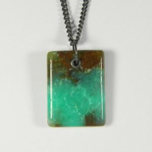 Shop Chrysoprase Necklaces! Chrysoprase Necklace | Natural genuine Chrysoprase necklaces. Buy crystal jewelry, handmade handcrafted artisan jewelry for women.  Unique handmade gift ideas. #jewelry #beadednecklaces #beadedjewelry #gift #shopping #handmadejewelry #fashion #style #product #necklaces #affiliate #ad