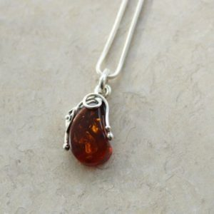 Shop Amber Pendants! Amber 925 Pendant / / Amber Pendant Sterling Silver / / Polish Amber Pendant Silver / / Baltic Amber Pendant  / / Amber Jewelry | Natural genuine Amber pendants. Buy crystal jewelry, handmade handcrafted artisan jewelry for women.  Unique handmade gift ideas. #jewelry #beadedpendants #beadedjewelry #gift #shopping #handmadejewelry #fashion #style #product #pendants #affiliate #ad