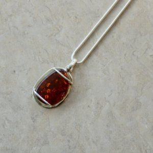 Shop Amber Pendants! Amber Pendant / / Amber Pendant Necklace / / Amber Pendant Silver / / Amber Pendant  / / Amber Jewelry | Natural genuine Amber pendants. Buy crystal jewelry, handmade handcrafted artisan jewelry for women.  Unique handmade gift ideas. #jewelry #beadedpendants #beadedjewelry #gift #shopping #handmadejewelry #fashion #style #product #pendants #affiliate #ad