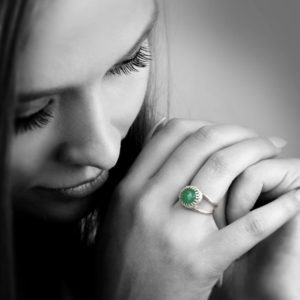 Shop Aventurine Rings! CYBER MONDAY SALE – Green ring,aventurine ring,sterling silver ring,mom birthday gift,21st birthday gift,best friend gift,sisters ring | Natural genuine gemstone jewelry in modern, chic, boho, elegant styles. Buy crystal handmade handcrafted artisan art jewelry & accessories. #jewelry #beaded #beadedjewelry #product #gifts #shopping #style #fashion #product