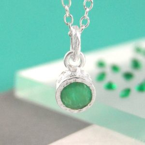 Shop Emerald Pendants! Emerald Necklace, Precious Stone, Sterling Silver, Pendant Necklace, Birthstone Necklace, Gemstone Necklace, Silver Gemstone, Jewelry Set | Natural genuine gemstone jewelry in modern, chic, boho, elegant styles. Buy crystal handmade handcrafted artisan art jewelry & accessories. #jewelry #beaded #beadedjewelry #product #gifts #shopping #style #fashion #product
