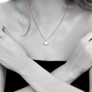 Shop Pearl Pendants! Pearl necklace,bridal necklace,freshwater pearl necklace,gold necklace,pearl pendant necklace,delicate necklace | Natural genuine Pearl pendants. Buy handcrafted artisan wedding jewelry.  Unique handmade bridal jewelry gift ideas. #jewelry #beadedpendants #gift #crystaljewelry #shopping #handmadejewelry #wedding #bridal #pendants #affiliate #ad