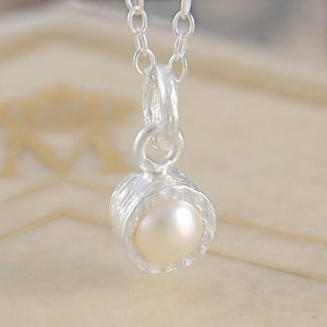 Shop Pearl Pendants! Pearl Necklace, White Pearl Necklace, Bridal Necklace, Bridesmaids Jewelry, Single Pearl Necklace, Pearl Pendant, 925 Silver Pearl Necklace | Natural genuine gemstone jewelry in modern, chic, boho, elegant styles. Buy crystal handmade handcrafted artisan art jewelry & accessories. #jewelry #beaded #beadedjewelry #product #gifts #shopping #style #fashion #product