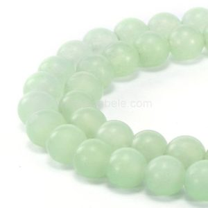 "Shop Serpentine Round Beads! You Pick Top Quality Natural New Jade Serpentine Gemstone 4mm 6mm 8mm 10mm Round Loose Beads 15.5"" #gf11 
