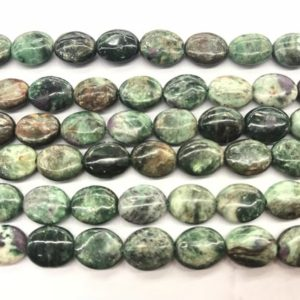 Shop Emerald Bead Shapes! Natural Emerald 6x8mm / 8x10mm / 8x12mm Oval Genuine Green Genstome Grade B Loose Beads 15 inch Jewelry Bracelet Necklace Material Supply | Natural genuine other-shape Emerald beads for beading and jewelry making.  #jewelry #beads #beadedjewelry #diyjewelry #jewelrymaking #beadstore #beading #affiliate #ad