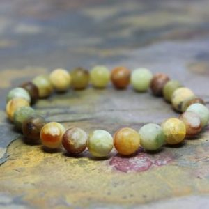 Shop Serpentine Jewelry! Serpentine Bracelet, Serpentine Jewelry, Serpentine Stone, Earthy Beaded Bracelet, Boho Stack Bracelets, Yoga Gifts for Men, Meditation Gift | Natural genuine Serpentine jewelry. Buy handcrafted artisan men's jewelry, gifts for men.  Unique handmade mens fashion accessories. #jewelry #beadedjewelry #beadedjewelry #shopping #gift #handmadejewelry #jewelry #affiliate #ad