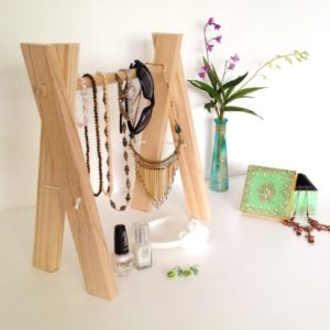 Shop Storage for Beading Supplies! Jewellery Display Stand, Accessory Rack, Hair Accessory Organiser, Necklace Hanger, Market Stall Display Stand, Shop Display, Storage Stand | Shop jewelry making and beading supplies, tools & findings for DIY jewelry making and crafts. #jewelrymaking #diyjewelry #jewelrycrafts #jewelrysupplies #beading #affiliate #ad