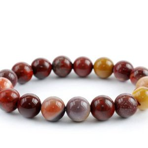Shop Mookaite Bracelets! 10mm Mookaite Bracelet, Mookaite Bracelets 10 Mm, Mookaite Beaded Bracelet, Mookaite Bead Bracelets, Mookaite Bracelets, Mookaite Healing | Natural genuine Mookaite bracelets. Buy crystal jewelry, handmade handcrafted artisan jewelry for women.  Unique handmade gift ideas. #jewelry #beadedbracelets #beadedjewelry #gift #shopping #handmadejewelry #fashion #style #product #bracelets #affiliate #ad