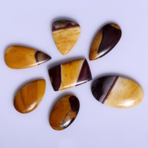 Shop Mookaite Stones & Crystals! Natural Mookaite Jasper Australian Mookaite Cabochon Gemstone Supplies Mookaite Meditation Palm Stone Gemstone Semi-Precious Gemstones | Natural genuine stones & crystals in various shapes & sizes. Buy raw cut, tumbled, or polished gemstones for making jewelry or crystal healing energy vibration raising reiki stones. #crystals #gemstones #crystalhealing #crystalsandgemstones #energyhealing #affiliate #ad
