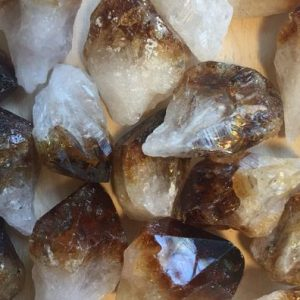 Shop Citrine Stones & Crystals! Citrine Points, Opalize Smoky, healing crystal, healing stone, Spiritual stone | Natural genuine stones & crystals in various shapes & sizes. Buy raw cut, tumbled, or polished gemstones for making jewelry or crystal healing energy vibration raising reiki stones. #crystals #gemstones #crystalhealing #crystalsandgemstones #energyhealing #affiliate #ad