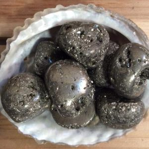 Shop Pyrite Stones & Crystals! Pyrite Stone, Healing Stone, Healing Crystal, Chakra Stone, Spiritual Stone | Natural genuine stones & crystals in various shapes & sizes. Buy raw cut, tumbled, or polished gemstones for making jewelry or crystal healing energy vibration raising reiki stones. #crystals #gemstones #crystalhealing #crystalsandgemstones #energyhealing #affiliate #ad