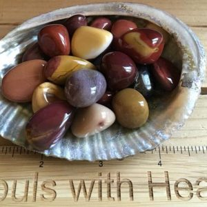Mookaite Healing Stone, Spiritual Stone, Healing Stone, Healing Crystal, Chakra | Natural genuine stones & crystals in various shapes & sizes. Buy raw cut, tumbled, or polished gemstones for making jewelry or crystal healing energy vibration raising reiki stones. #crystals #gemstones #crystalhealing #crystalsandgemstones #energyhealing #affiliate #ad