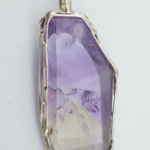 Shop Ametrine Pendants! Ametrine Pendant | Natural genuine Ametrine pendants. Buy crystal jewelry, handmade handcrafted artisan jewelry for women.  Unique handmade gift ideas. #jewelry #beadedpendants #beadedjewelry #gift #shopping #handmadejewelry #fashion #style #product #pendants #affiliate #ad