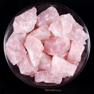 Shop Raw & Rough Rose Quartz Stones! One 1 Rose Quartz Rough Stone, Rose Quartz Rough Stones, Rose Quartz Rough Stone, Rose Quartz Rough Rocks, Rose Quartz Crystals, Rose Quartz | Natural genuine stones & crystals in various shapes & sizes. Buy raw cut, tumbled, or polished gemstones for making jewelry or crystal healing energy vibration raising reiki stones. #crystals #gemstones #crystalhealing #crystalsandgemstones #energyhealing #affiliate #ad