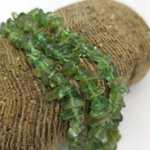 Shop Apatite Chip & Nugget Beads! Rare Green Apatite Nugget Beads 3 – 6 Mm Freeform Natural Apatite Chip Beads / Rustic Apatite Beads / nugget Beads / apatite Gemstone 8 Beads | Natural genuine chip Apatite beads for beading and jewelry making.  #jewelry #beads #beadedjewelry #diyjewelry #jewelrymaking #beadstore #beading #affiliate #ad