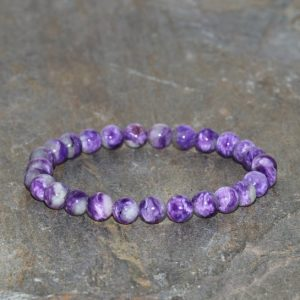 Shop Charoite Bracelets! Charoite Beaded Bracelet 6mm Gemstone Bracelet Natural Russian Charoite Wrist Mala Beads Charoite Jewelry Purple Bracelet Gift Bracelet | Natural genuine Charoite bracelets. Buy crystal jewelry, handmade handcrafted artisan jewelry for women.  Unique handmade gift ideas. #jewelry #beadedbracelets #beadedjewelry #gift #shopping #handmadejewelry #fashion #style #product #bracelets #affiliate #ad