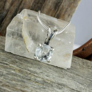 Shop Quartz Crystal Pendants! Natural Quartz Pendant – Sterling Silver Pendant – Natural Quartz Necklace – Pendant Necklace | Natural genuine Quartz pendants. Buy crystal jewelry, handmade handcrafted artisan jewelry for women.  Unique handmade gift ideas. #jewelry #beadedpendants #beadedjewelry #gift #shopping #handmadejewelry #fashion #style #product #pendants #affiliate #ad