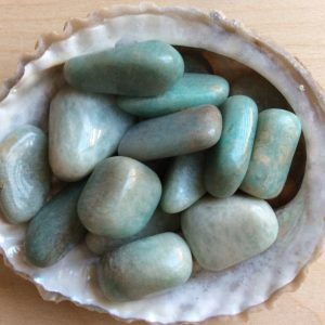 Shop Amazonite Shapes! Amazonite, Soothing Stone, Healing Stone, Soothes Emotions, Energies Luck and Love, Healing Crystal, Chakra Stone, Spiritual Stone | Natural genuine stones & crystals in various shapes & sizes. Buy raw cut, tumbled, or polished gemstones for making jewelry or crystal healing energy vibration raising reiki stones. #crystals #gemstones #crystalhealing #crystalsandgemstones #energyhealing #affiliate #ad