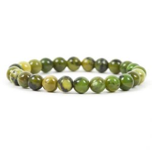 Shop Chrysoprase Bracelets! Chrysoprase Bracelet, Green Gemstone Bracelet – Handmade Gemstone Jewelry | Natural genuine Chrysoprase bracelets. Buy crystal jewelry, handmade handcrafted artisan jewelry for women.  Unique handmade gift ideas. #jewelry #beadedbracelets #beadedjewelry #gift #shopping #handmadejewelry #fashion #style #product #bracelets #affiliate #ad