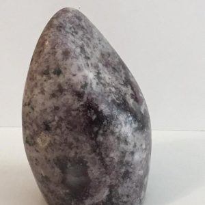 Shop Lepidolite Shapes! Lepidolite Polished Stone with cut base for standing, Healing Stone,Healing Crystal, Chakra Stone, Spiritual Stone | Natural genuine stones & crystals in various shapes & sizes. Buy raw cut, tumbled, or polished gemstones for making jewelry or crystal healing energy vibration raising reiki stones. #crystals #gemstones #crystalhealing #crystalsandgemstones #energyhealing #affiliate #ad