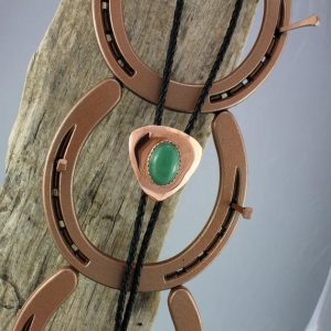 Shop Aventurine Necklaces! Bolo Tie – Western Bolo Tie – Aventurine Bolo Tie -cowboy Bolo Tie – Statement Bolo Tie – Copper Bolo Tie – Western Tie – Bolo Tie Necklace | Natural genuine Aventurine necklaces. Buy crystal jewelry, handmade handcrafted artisan jewelry for women.  Unique handmade gift ideas. #jewelry #beadednecklaces #beadedjewelry #gift #shopping #handmadejewelry #fashion #style #product #necklaces #affiliate #ad