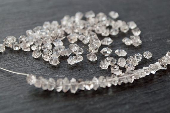 Shop Herkimer Diamond Beads