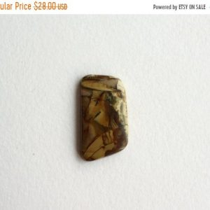 Shop Jasper Cabochons! Morrisonite Jasper Cabochon – Natural Stone Cab | Natural genuine stones & crystals in various shapes & sizes. Buy raw cut, tumbled, or polished gemstones for making jewelry or crystal healing energy vibration raising reiki stones. #crystals #gemstones #crystalhealing #crystalsandgemstones #energyhealing #affiliate #ad