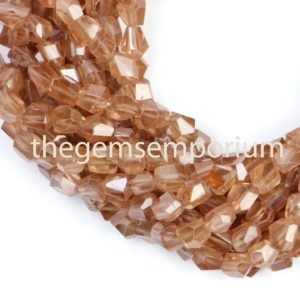 Shop Zircon Beads! Multi Zircon Faceted nugget beads, Multi Zircon Faceted beads, Multi Zircon nugget beads, Multi Zircon beads, Zircon beads, Multi Zircon | Natural genuine chip Zircon beads for beading and jewelry making.  #jewelry #beads #beadedjewelry #diyjewelry #jewelrymaking #beadstore #beading #affiliate #ad