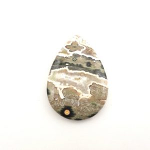 Shop Ocean Jasper Cabochons! Ocean Jasper Cabochon   Natural genuine stones & crystals in various shapes & sizes. Buy raw cut, tumbled, or polished gemstones for making jewelry or crystal healing energy vibration raising reiki stones. #crystals #gemstones #crystalhealing #crystalsandgemstones #energyhealing #affiliate #ad