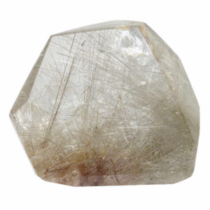Rutilated Quartz Meaning