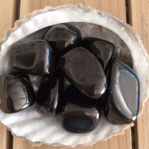 Jet Healing Stone, Stone of Protection, Stabilizing Stone, Healing Crystal, Chakra Stone, Spiritual Stone, Meditation Stone | Natural genuine stones & crystals in various shapes & sizes. Buy raw cut, tumbled, or polished gemstones for making jewelry or crystal healing energy vibration raising reiki stones. #crystals #gemstones #crystalhealing #crystalsandgemstones #energyhealing #affiliate #ad