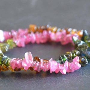 Shop Tourmaline Chip & Nugget Beads! Natural Tourmaline Chips Beads,Approx 4-8mm Tourmaline Nugget Beads supply,15 inches one starand | Natural genuine chip Tourmaline beads for beading and jewelry making.  #jewelry #beads #beadedjewelry #diyjewelry #jewelrymaking #beadstore #beading #affiliate #ad
