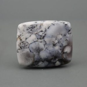 Shop Opal Stones & Crystals! Dendritic Opal Cabochon | Natural genuine stones & crystals in various shapes & sizes. Buy raw cut, tumbled, or polished gemstones for making jewelry or crystal healing energy vibration raising reiki stones. #crystals #gemstones #crystalhealing #crystalsandgemstones #energyhealing #affiliate #ad