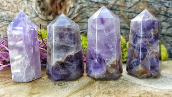 Shop Amethyst Crystals