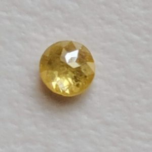 Shop Diamond Cabochons! 2.2mm Rose Cut Diamond, 0.17 Cts Natural Yellow Round Tamboli Diamond, Flat Back Diamond Cabochon, Rose Cut Diamond for Jewelry – PPD404 | Natural genuine stones & crystals in various shapes & sizes. Buy raw cut, tumbled, or polished gemstones for making jewelry or crystal healing energy vibration raising reiki stones. #crystals #gemstones #crystalhealing #crystalsandgemstones #energyhealing #affiliate #ad