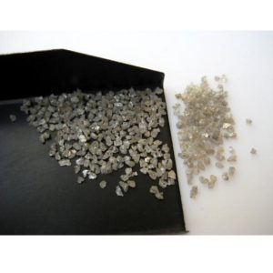 Shop Raw & Rough Diamond Stones! 1mm-2mm Approx, White Diamond, Uncut Diamond, Rough Diamond, UnDrilled Raw Diamond Chips, Raw Uncut Diamond For Jewelry (1Ct To 5Ct) | Natural genuine stones & crystals in various shapes & sizes. Buy raw cut, tumbled, or polished gemstones for making jewelry or crystal healing energy vibration raising reiki stones. #crystals #gemstones #crystalhealing #crystalsandgemstones #energyhealing #affiliate #ad