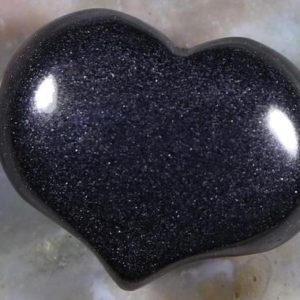 Shop Hematite Shapes! Hematite Puffy Heart Pocket, Worry Healing Stone with Positive Healing Energy! | Natural genuine stones & crystals in various shapes & sizes. Buy raw cut, tumbled, or polished gemstones for making jewelry or crystal healing energy vibration raising reiki stones. #crystals #gemstones #crystalhealing #crystalsandgemstones #energyhealing #affiliate #ad