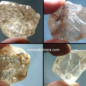 Shop Raw & Rough Rutilated Quartz Stones! High Quality Rutilated Quartz Pieces, Rutilated Quartz, Raw Quartz with  Rutile, Quartz with Silver Needles, Titanium Dioxide in Quartz | Natural genuine stones & crystals in various shapes & sizes. Buy raw cut, tumbled, or polished gemstones for making jewelry or crystal healing energy vibration raising reiki stones. #crystals #gemstones #crystalhealing #crystalsandgemstones #energyhealing #affiliate #ad