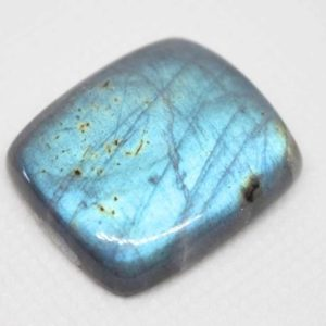 Shop Labradorite Cabochons! Labradorite Cabochon | Natural genuine stones & crystals in various shapes & sizes. Buy raw cut, tumbled, or polished gemstones for making jewelry or crystal healing energy vibration raising reiki stones. #crystals #gemstones #crystalhealing #crystalsandgemstones #energyhealing #affiliate #ad