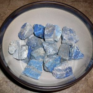 Shop Raw & Rough Lapis Lazuli Stones! Lapis Lazuli Raw Crystals | Natural genuine stones & crystals in various shapes & sizes. Buy raw cut, tumbled, or polished gemstones for making jewelry or crystal healing energy vibration raising reiki stones. #crystals #gemstones #crystalhealing #crystalsandgemstones #energyhealing #affiliate #ad