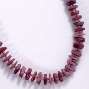 Shop Ruby Faceted Beads! Ruby crystals Red Ruby Beads 9 to 12mm Natural Precious Loose Faceted Raw Gemstones Strand Jewelry Supplies Ruby Stone Beads "
