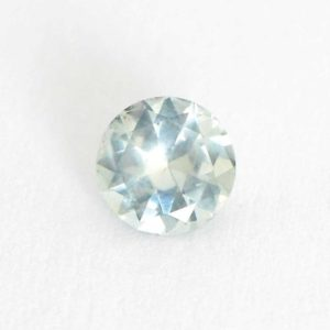 Shop Sapphire Round Beads! 4mm Montana Sapphire, Natural Sapphire, 0.28 Ct Round Sapphire, Vintage Natural Montana Sapphire, Light Blue Montana Sapphire | Natural genuine round Sapphire beads for beading and jewelry making.  #jewelry #beads #beadedjewelry #diyjewelry #jewelrymaking #beadstore #beading #affiliate #ad
