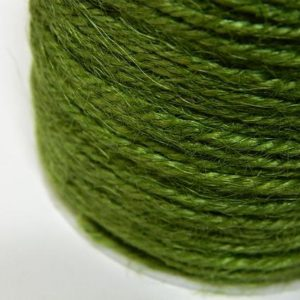 "Shop Hemp Twine! 2MM Green Hemp Twine Cord Jewelry Making Stringing Material – Colored Green Hemp Twine Necklace Cord – 36"" Inches Per Order JJ66 