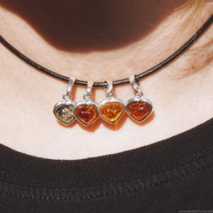 Shop Amber Pendants! Amber pendant in silver, gift for daughter, Leo sign, Baltic amber jewelry, talisman necklace, amulet, girlfriend gift, mother gift | Natural genuine Amber pendants. Buy crystal jewelry, handmade handcrafted artisan jewelry for women.  Unique handmade gift ideas. #jewelry #beadedpendants #beadedjewelry #gift #shopping #handmadejewelry #fashion #style #product #pendants #affiliate #ad