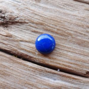 Shop Lapis Lazuli Cabochons! Lapis Lazuli cabochon 12x4mm | Natural genuine stones & crystals in various shapes & sizes. Buy raw cut, tumbled, or polished gemstones for making jewelry or crystal healing energy vibration raising reiki stones. #crystals #gemstones #crystalhealing #crystalsandgemstones #energyhealing #affiliate #ad