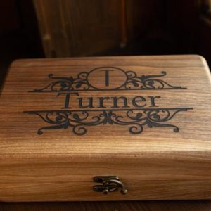 Shop Men's Jewelry Boxes! mens jewelry box, watch box for men, small wooden box, watch storage, wooden watch box, custom watch box, engraved jewelry box | Shop jewelry making and beading supplies, tools & findings for DIY jewelry making and crafts. #jewelrymaking #diyjewelry #jewelrycrafts #jewelrysupplies #beading #affiliate #ad