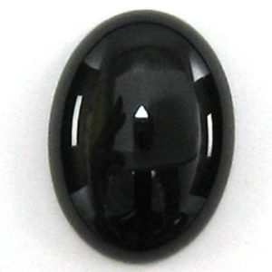 Shop Onyx Cabochons! 2 pieces 12x18mm black onyx oval cabochon cab | Natural genuine stones & crystals in various shapes & sizes. Buy raw cut, tumbled, or polished gemstones for making jewelry or crystal healing energy vibration raising reiki stones. #crystals #gemstones #crystalhealing #crystalsandgemstones #energyhealing #affiliate #ad