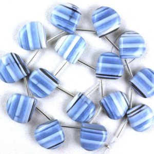 AAA Quality 15 Pieces Natural Bolder Opal Heart Beads , Blue Bolder Opal Stone,Making Jewelry,16-18 MM ,Smooth Opal Gemstone,Wholesale Price | Natural genuine other-shape Gemstone beads for beading and jewelry making.  #jewelry #beads #beadedjewelry #diyjewelry #jewelrymaking #beadstore #beading #affiliate #ad
